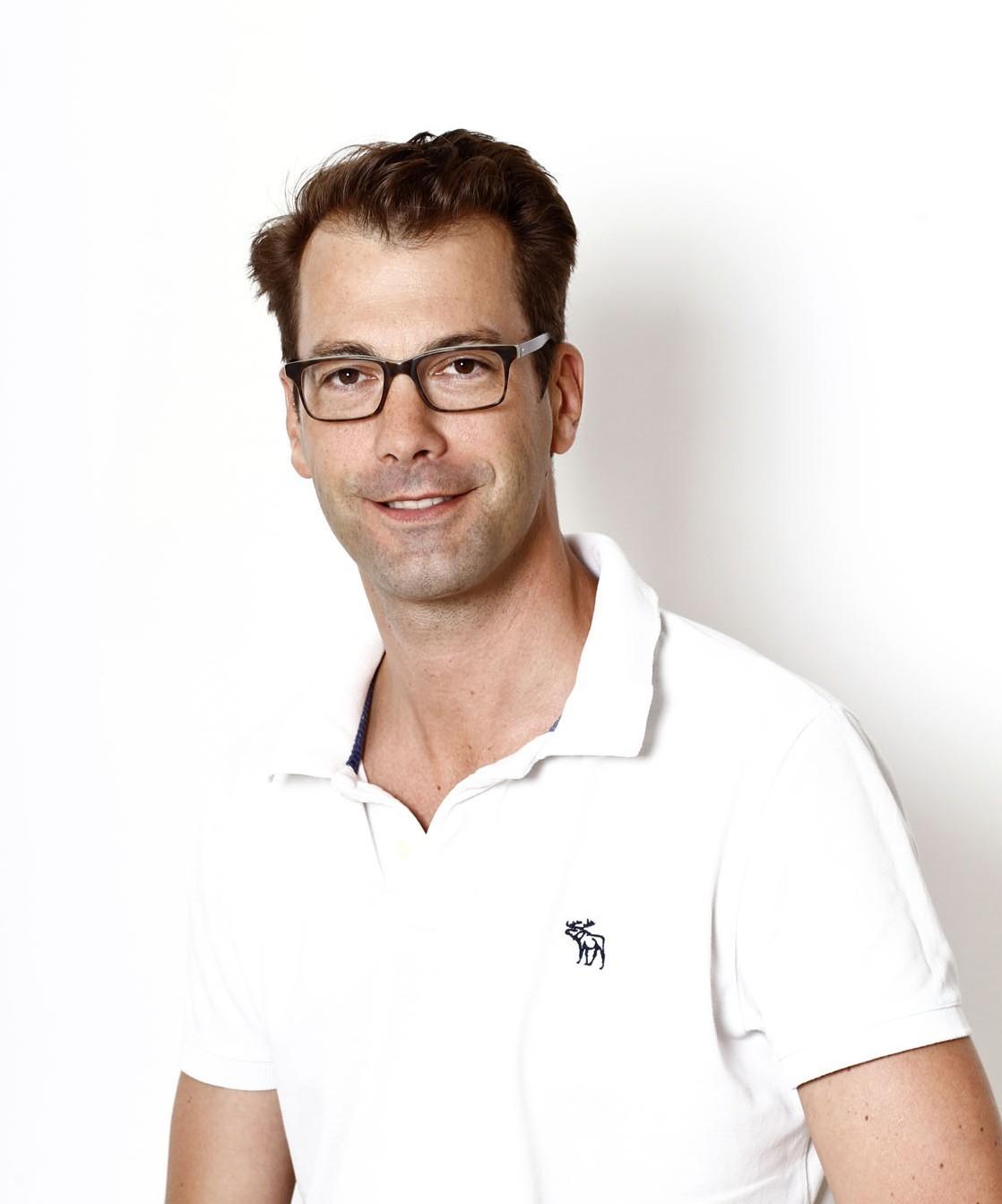 Dr. Rolf Dieter Dessovic Oberarzt im Evang. Krankenhaus Wien